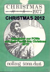 POWs Christmas