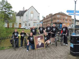 Connolly Cycle 2013
