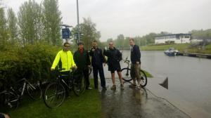Cycle Falkirk